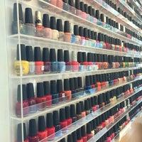 NK Nails