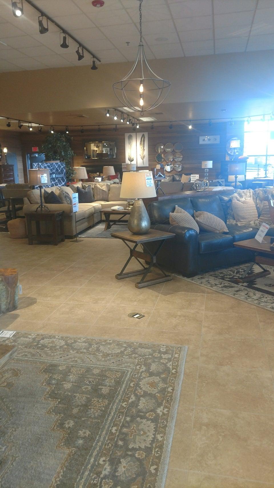 Ashley Furniture HomeStore 2508 S 38th St, Tacoma