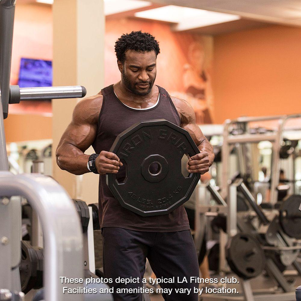 LA Fitness Tacoma