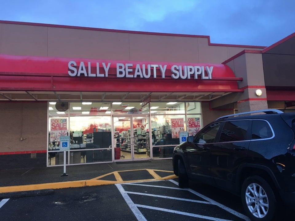 Sally Beauty 3202 S 23rd St Space 5, Tacoma