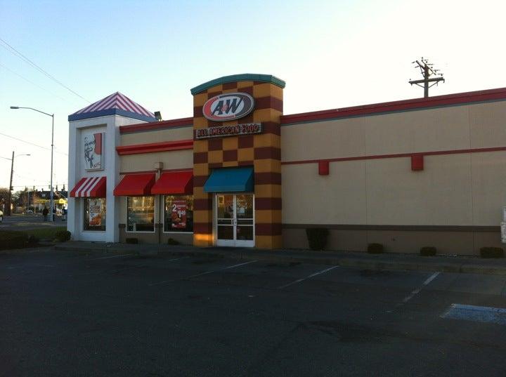 KFC Tacoma