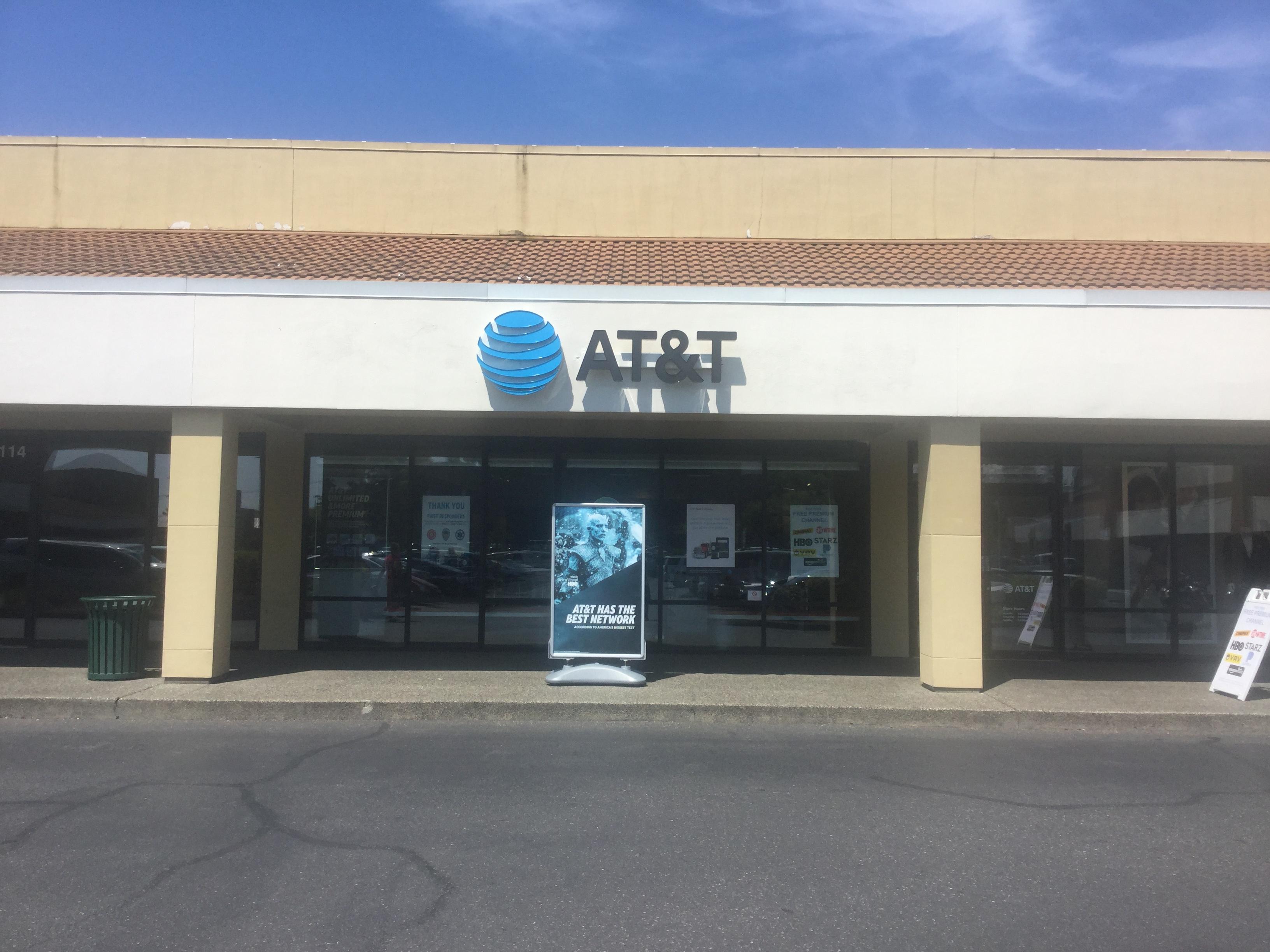 AT&T Tacoma