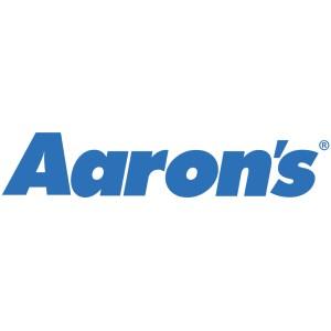 Aaron's Tacoma