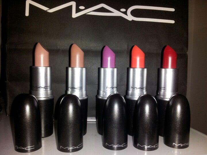 MAC Cosmetics 4502 S Steele St, Tacoma