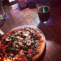 Puget Sound Pizza