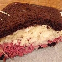 Antique Sandwich Co