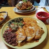 Reyna's Amazing Mexican Restaurant