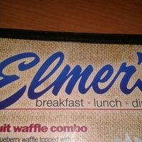 Elmer's Restaurant (Tacoma, WA)