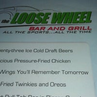 The Loose Wheel Bar & Grill - Tacoma