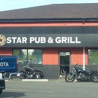 Black Star Pub & Grill
