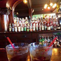 Golden West Restaurant-Lounge