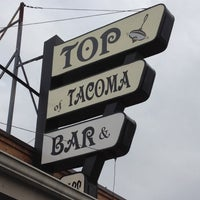 Top of Tacoma Bar & Cafe