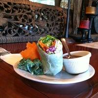 Silk Thai Cafe
