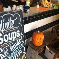 Infinite Soups
