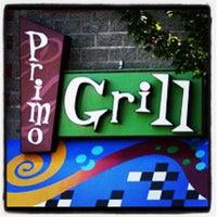 Primo Grill Restaurant