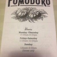 Pomodoro Italian Restaurant & Bar