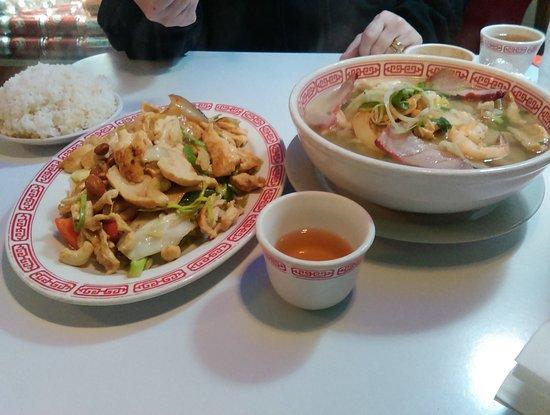 Kim Anh Vietnamese Restaurant