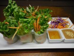 Golden Teak Thai Restaurant