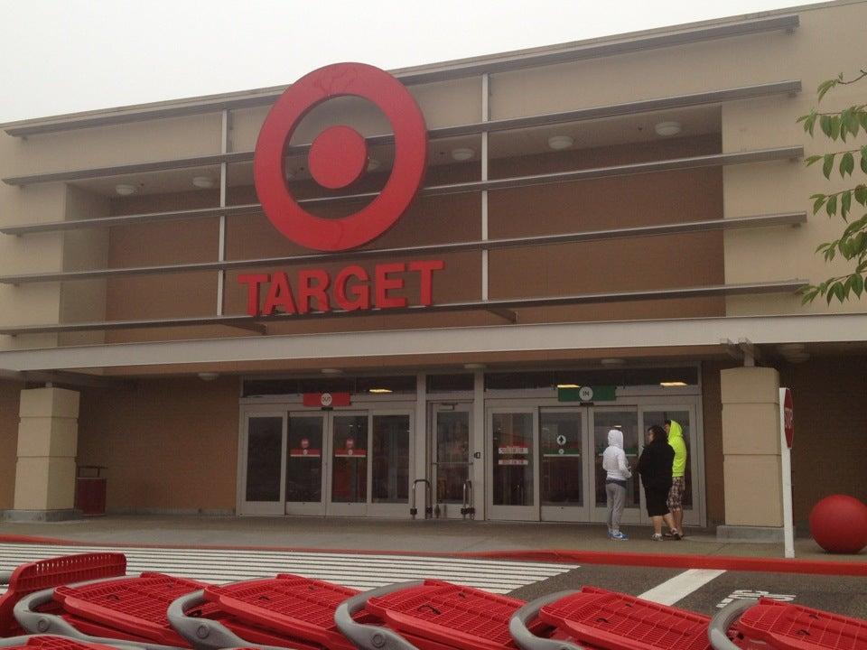 Target Mobile Tacoma