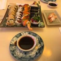 Gari of Sushi