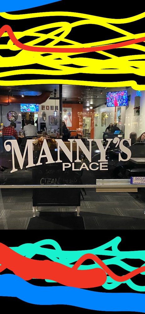 Manny's Place 3814 N 26th St, Tacoma