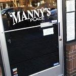 Manny's Place