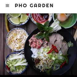 Pho Garden