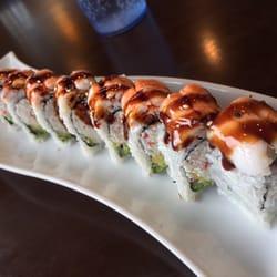 FlyingFish Sushi Bar & Grill