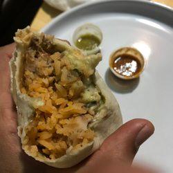 Taqueria la Michoacána