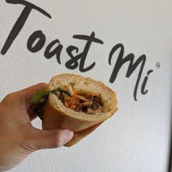 Toast Mi