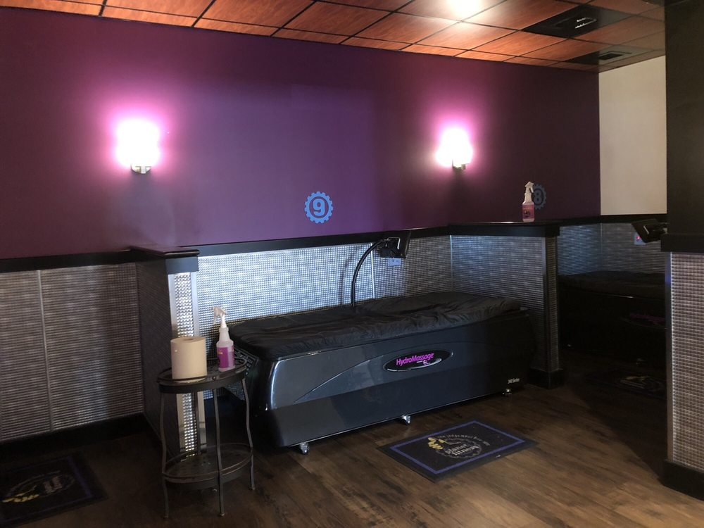 Planet Fitness Vancouver