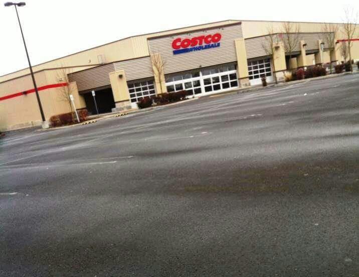 Costco Pharmacy 6720 NE 84th St, Vancouver