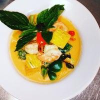 Sri Thai Cuisine