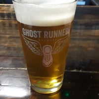 Ghost Runners Brewery and Kitchen