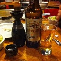 Fuji's Grill & Sushi