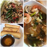 Thai Noodles (formerly Thai Home Cuisine)