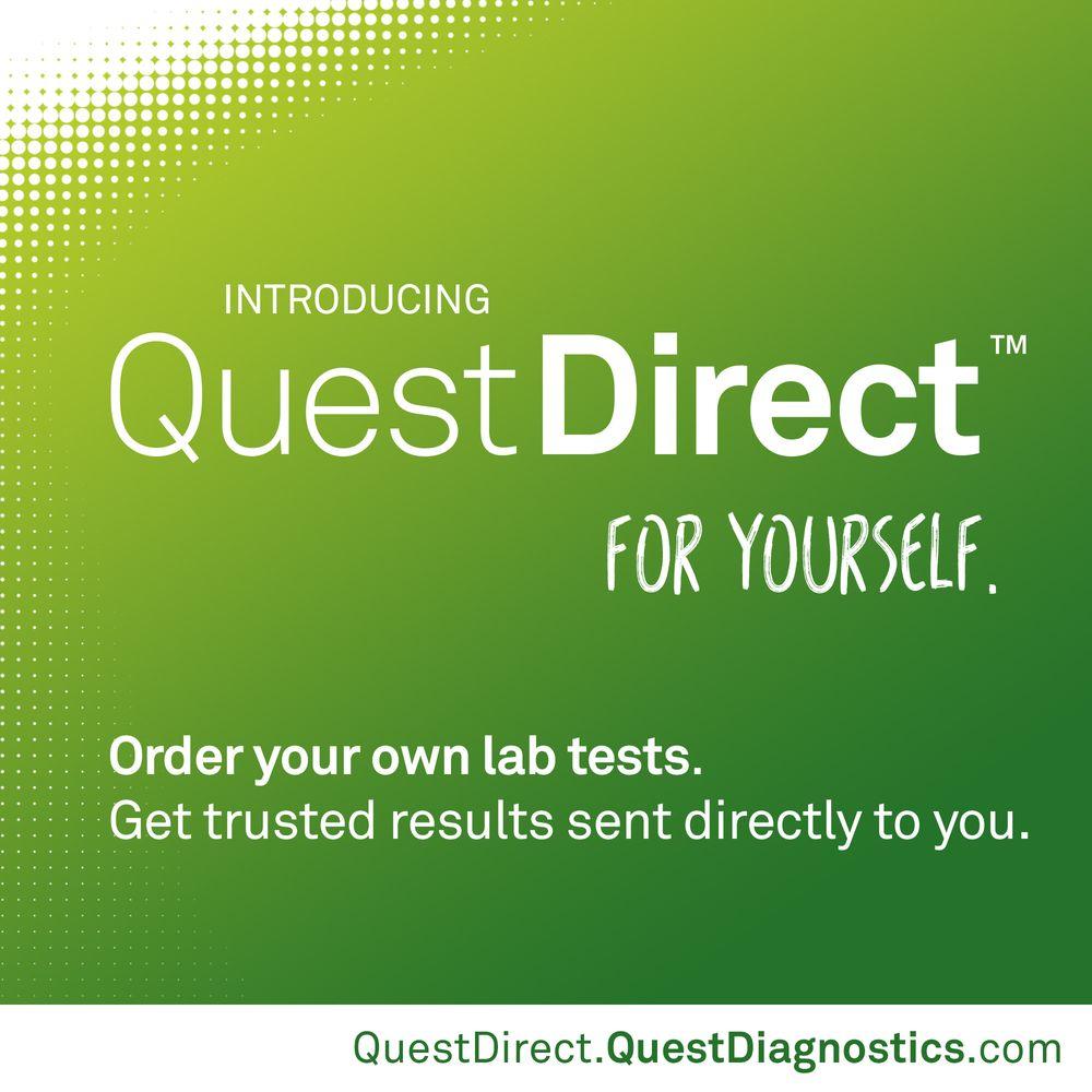 Quest Diagnostics 505 NE 87th Ave Ste 200, Vancouver