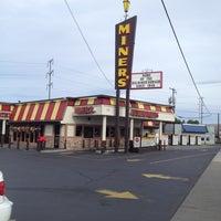 Miner's Drive-In Restaurant