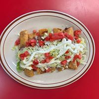 Tamales Express and more 50/50