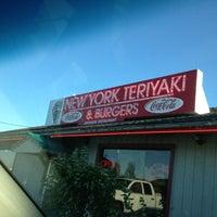 New York Teriyaki