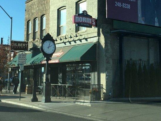 Norm's of Yakima