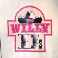 Willy D's
