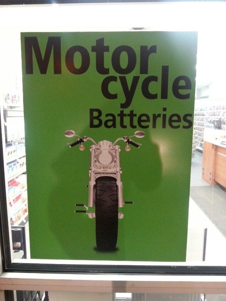 Batteries Plus Bulbs 6150 N Port Washington Rd, Glendale