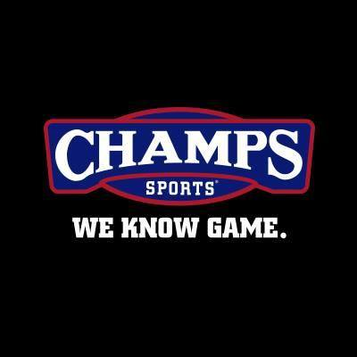 Champs Sports 5701 N Centerpark Way Suite n123, Glendale