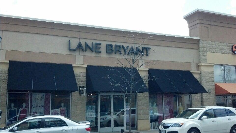 Lane Bryant 5658 N Bayshore Dr F115, Glendale