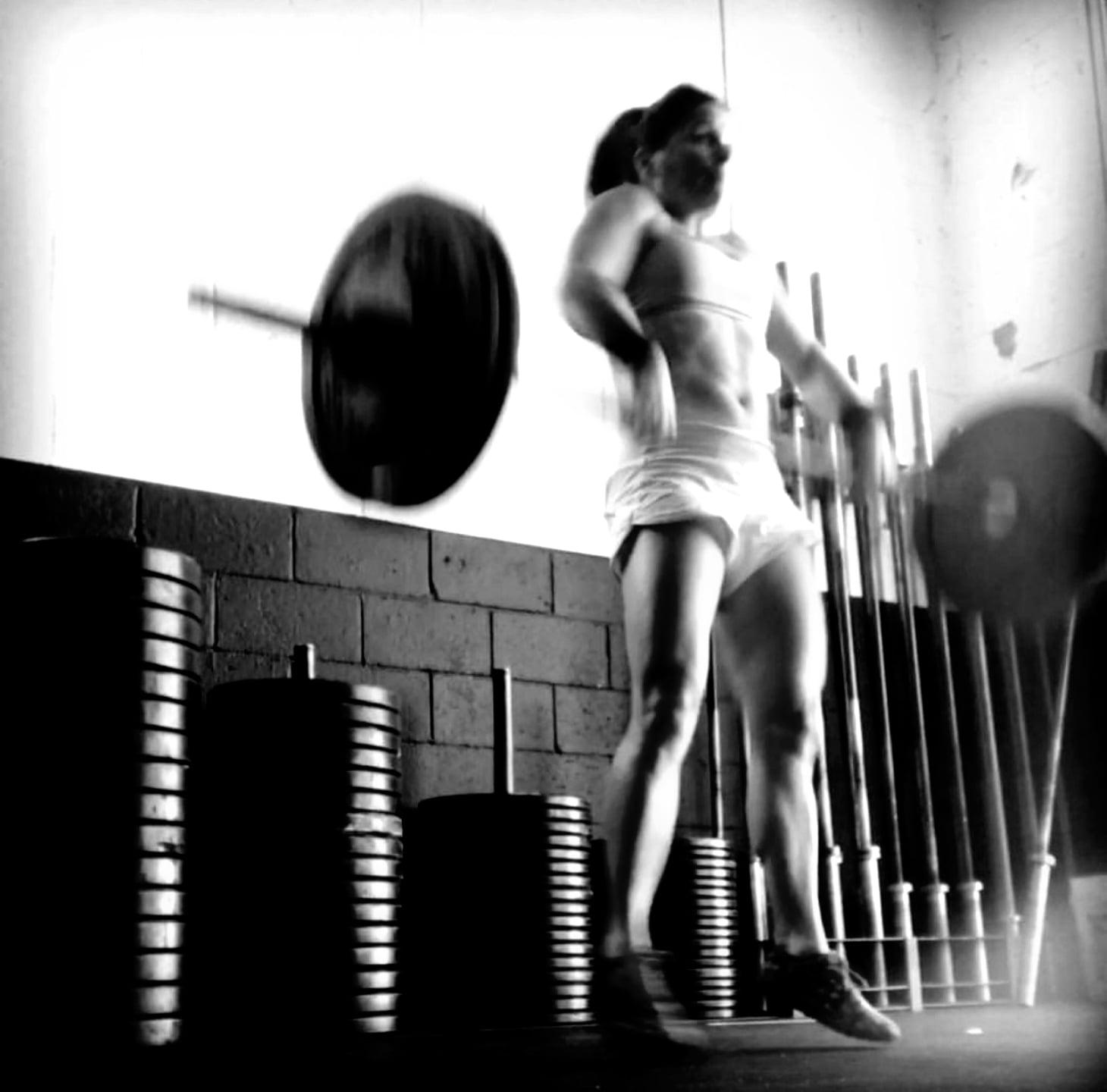 CrossFit Groundworks 4630 N Estabrook Ln, Glendale