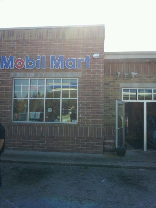 GLENDALE MOBIL 7156 N Green Bay Ave, Glendale