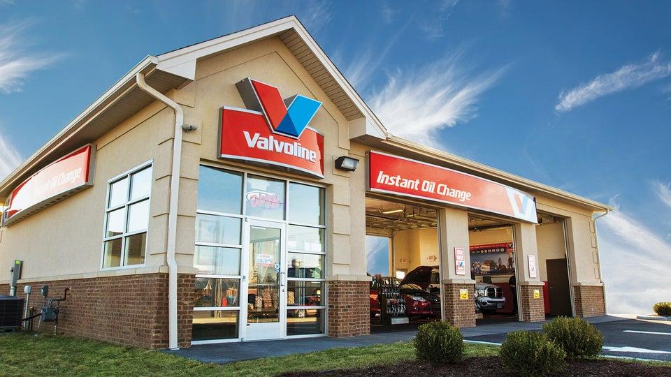 Valvoline Instant Oil Change 6100 N Port Washington Rd, Glendale