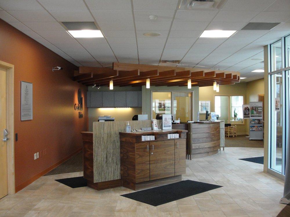 UW Credit Union 6016 N Port Washington Rd, Glendale
