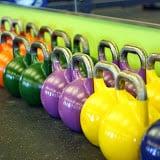 Fusion Gym 5261 N Port Washington Rd, Glendale